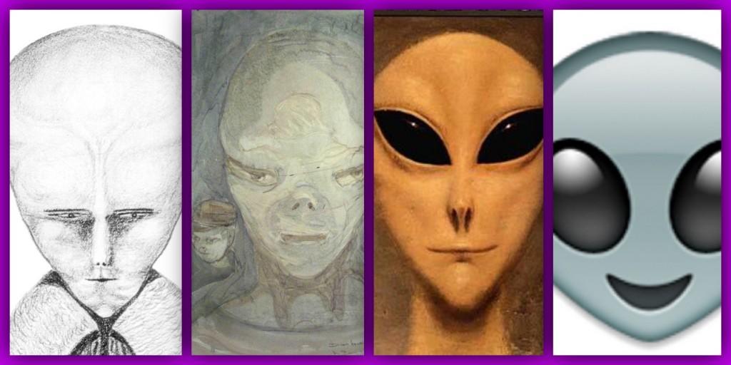 tibetan aliens