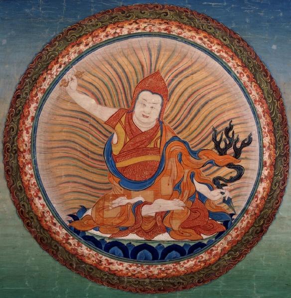 1035 Jatson Nyingpo