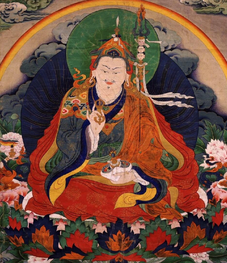 188 Padmasambhava