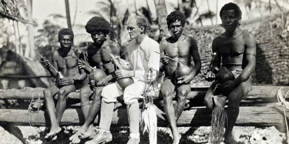 Malinowski-with-Trobriand-Islanders-1918-featured-1